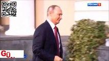 Cumhurbaşkanı Erdoğan çok iyi türkçe konuşan Peskov'a ingilizce konuşunca... İşte o gülümseten diyalog