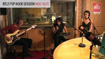 Wolf Alice - Beautifully unconventional - RTL2 Pop Rock Session