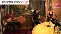 Wolf Alice - Bros - RTL2 Pop Rock Session