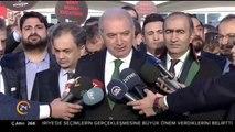 İstanbul Büyükşehir Belediye Başkanı Mevlüt Uysal, Silivri'de