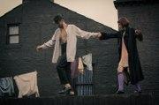 Peaky Blinders Season 4 Episode 4 - Dangerous // 123Movies