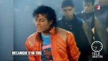 Le son d'Alex - Beat It