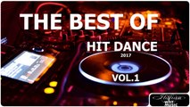 Various Artists - DANCE HIT-THE BEST OF DANCE HIT 2017 VOL.1 - DANCEFLOOR,COMMERCIAL,POP,HOUSE MUSIC