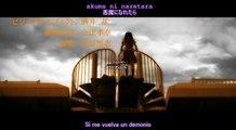 Bakemonogatari op 5 -Sugar sweet nightmare Yui Horie-DYR89KbtHfg