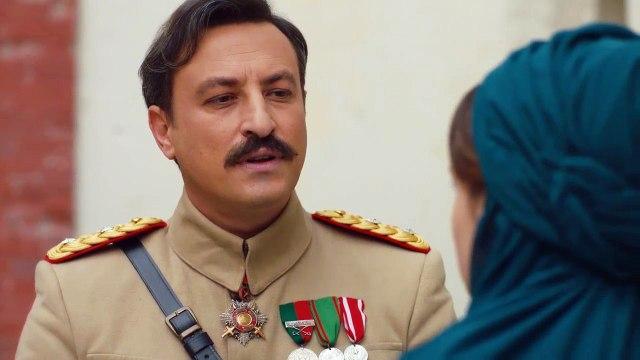 هلال تكشف سر أبيها لتوفيق في أنت وطني