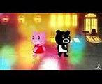 BooBoとBoonaによる4月の新ドラマのオマージュ!! 各ドラマ絶賛放送中!!【TBS】 (1)