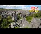純白のサルが飛ぶ針の岩山 79(日)『世界遺産』「ツィンギ・ド・べマラハ厳正自然保護区(マダガスカル)」【TBS】