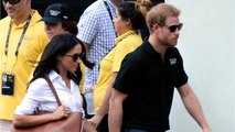 Britain's Prince Harry Will Marry Suits Star Meghan Markle