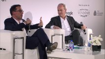 Quels sont les 3 moteurs du quotidien de Nicolas Hiéronimus, directeur général adjoint de L'Oréal ?