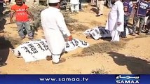 Newly Married Couple Murdered in Karachi on Order Of Jirga,,,