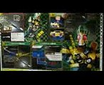 仮面ライダー 剣ブレイド ハンディシリーズ 仮面ライダー レンゲル 変身セット Kamen Rider Blade Handy Series Rider Leangle Henshin Set