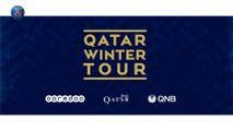Qatar Winter Tour 2017