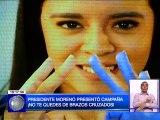 """Presidente Lenín Moreno presentó campaña """"¡No te quedes de brazos cruzados!"""""""