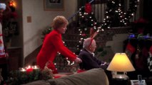 Carl Reiner Visits Charlie and Alan at Christmas _ Two and a Half Men   Daily Funny   Funny Video   Funny Clip   Funny Animals