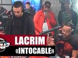 """Lacrim """"Intocable"""" Feat. Mister You #PlanèteRap"""