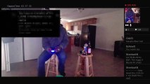 DefiantWasted's mix wit Hazy Thawts, (41)