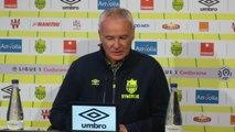 "15e j. - Ranieri : ""Je garde de très bons souvenirs de Monaco"""
