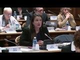 Céline MAGLICA. Egalité professionnelle Hommes-Femmes au sein du département. 27 novembre 2017