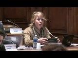 Nathalie KOENDERS. Egalité professionnelle Hommes-Femmes au sein du département. 27 novembre 2017