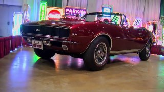 Top 5 Chevrolet Camaros- Muscle Car Of The Week Video Episode 230 V8TV