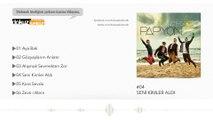 Papyon - Seni Kimler Aldı (Sezen Aksu Cover) (Official Audio)