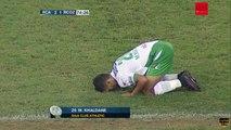 2-1 Mohamed Khaldane Goal Morocco  Botola 1 - 27.11.2017 Raja Casablanca 2-1 Rapide Oued Zem