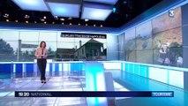 Sur les traces de Napoléon sur l'île Sainte-Hélène, enfin accessible par avion