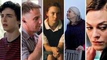 5 Best Movie Performances of 2017: Critics' Picks   THR News