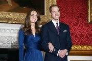 La Boda Real británica, entre Guillermo de Cambridge y Catherine Middleton establecen récords en Internet