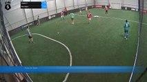 Faute de dylan - masia 2 Vs five stars - 27/11/17 20:00 - Annemasse (LeFive) Soccer Park