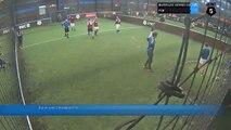 But de Jean Christophe (7-1) - BAYER LES VERRES CUL SEC Vs FCB - 27/11/17 21:00