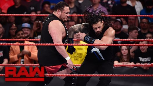 Wwe Monday Night Raw 27 03 Part 2 2017