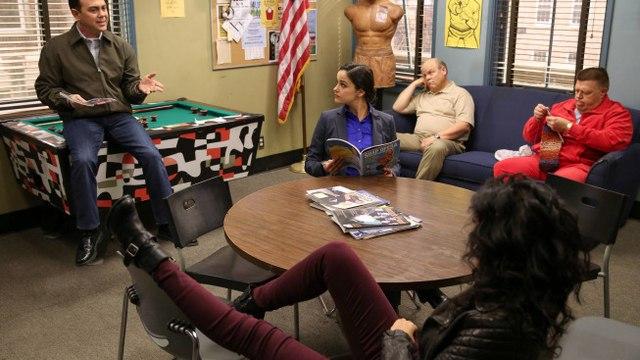Brooklyn Nine-Nine Season 5 Episode 14 - FOX Television HD