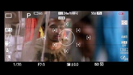 Eeda Official Teaser | Shane Nigam | Nimisha Sajayan | B Ajith Kumar | LJ Films
