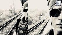 Shah Rukh Khan Recreates His Train Sequence In London