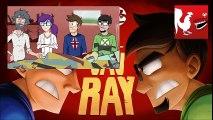 Yoshi Reacts: X-Ray & Vav Season 2 Episodes 7-8 - The Anti-Vav Ray + Divide and Conquer