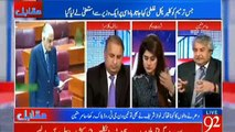 Rauf Klasra Reveals How General Bajwa Saved Pakistan From Dharna & Exposed Incompetence of Government & their Conspirac