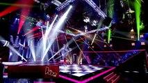 Laura - 'Back to black' – Último Asalto - La Voz 2017-Msq9buV5Ssw