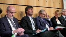 Plan de rénovation énergétique : Nicolas Hulot et Jacques Mézard lancent la concertation