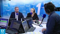 """Réforme du Travail : """"Le gouvernement a marqué un point"""", reconnaît Alexis Corbière"""