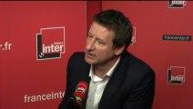 Yannick Jadot, député européen EELV, répond aux questions des auditeurs de France Inter