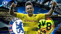 L'avenir de Sneijder fait la une aux Pays-Bas, Chelsea veut redonner le sourire à Aubameyang