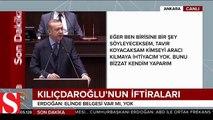 Cumhurbaşkanı Erdoğan: Sinsi tiplerden hiçbir zaman olmadık, olmayacağız