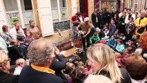 Côté Grand Est #4 - Le FestivalMondial des Théâtres de Marionnettes de Charleville-Mézières