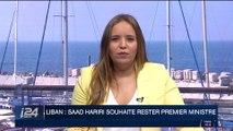 Liban : Saad Hariri souhaite rester Premier ministre