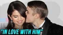 Selena Gomez Reacts On Relationship With Justin Bieber After Thanksgiving