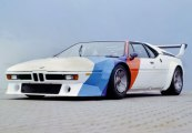 Les voitures de légende
