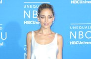 Nicole Richie almost set Lionel Richie on fire