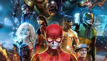 The Flash Season 6 Episode 8 ( HD ) videos - dailymotion