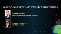 Futurapolis 2017 : La prochaine décennie selon Bernard Charlès (Dassault Systèmes)